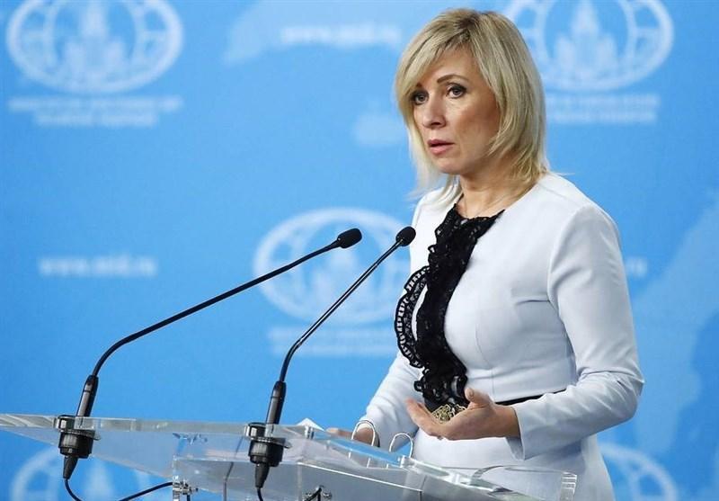 زاخارووا: اتهام آمریکا به روسیه درباره حمله سایبری به المپیک توکیو بی اساس است