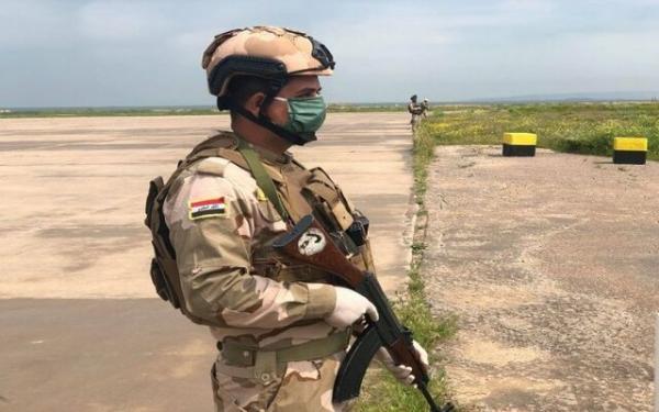 عراق درصدد خریداری سامانه های پدافند هوایی