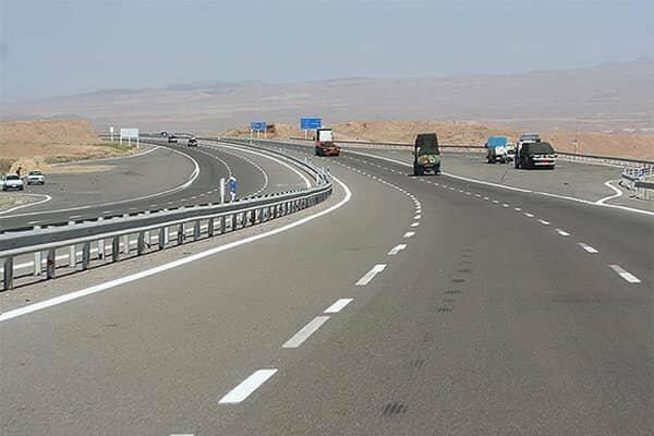 کاهش تردد های جاده ای، اعمال محدودیت های کرونایی